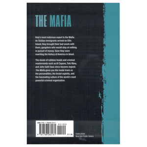The Mafia - The Complete Story, [Product Type] - Daves Deals