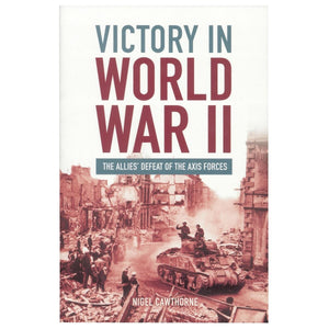 Victory In World War II - The Allies' Defeat Of The Axis Forces, [Product Type] - Daves Deals