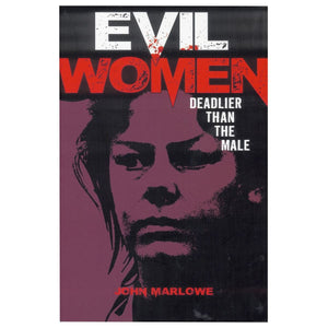 Evil Women - Deadlier Than The Male, [Product Type] - Daves Deals