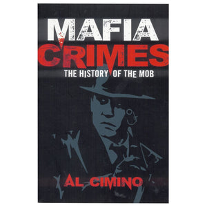 Mafia Crimes - The History Of The Mob, [Product Type] - Daves Deals