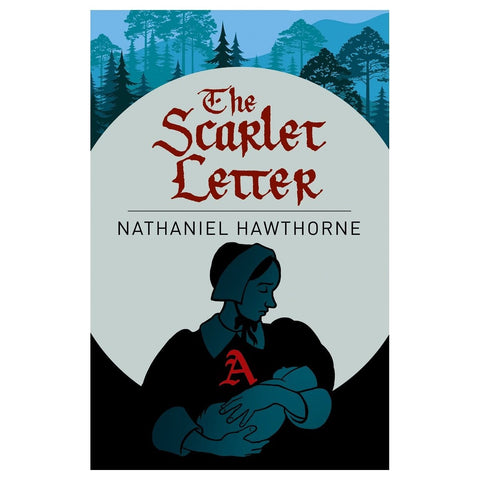 The Scarlet Letter, [Product Type] - Daves Deals