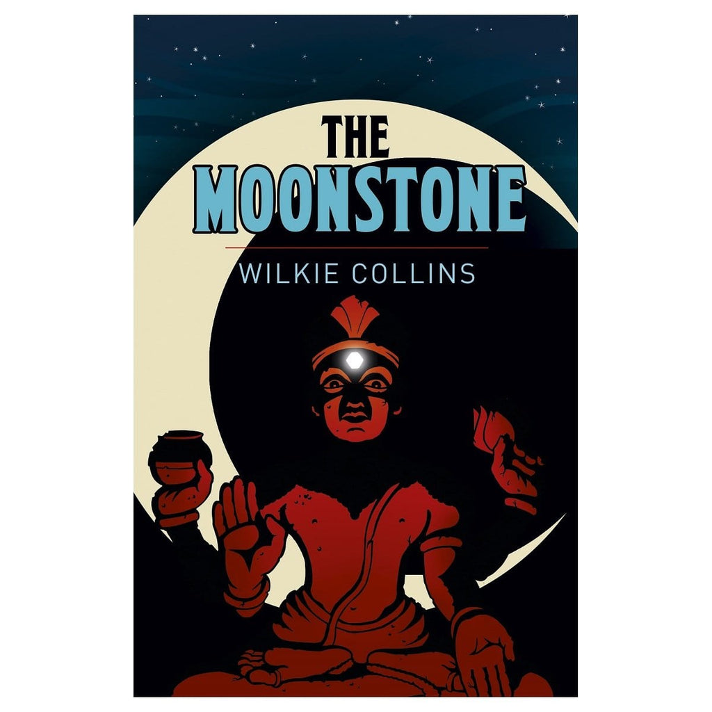 The Moonstone, [Product Type] - Daves Deals