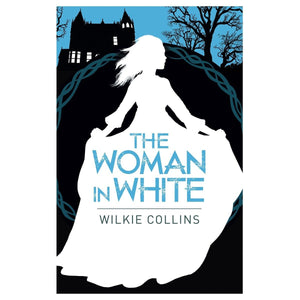 The Woman In White, [Product Type] - Daves Deals