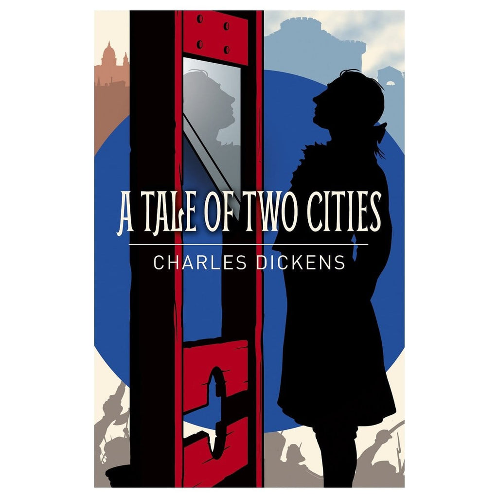 A Tale Of Two Cities, [Product Type] - Daves Deals