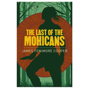 The Last Of The Mohicans, [Product Type] - Daves Deals