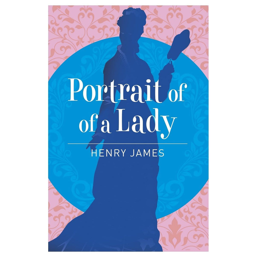 The Portrait Of A Lady, [Product Type] - Daves Deals
