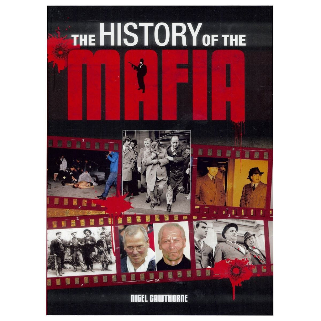 The History Of The Mafia