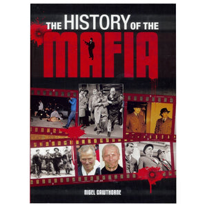 The History Of The Mafia, [Product Type] - Daves Deals