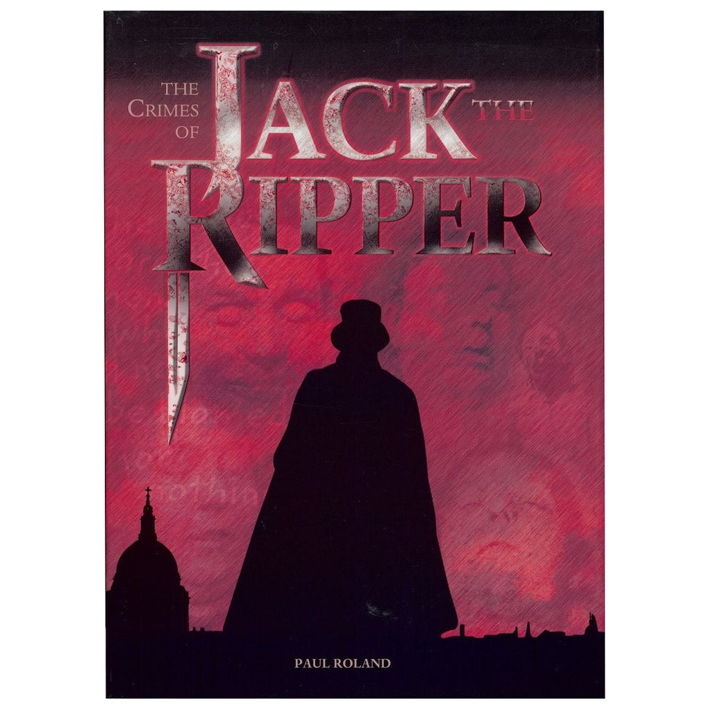 The Crimes Of Jack The Ripper - Daves Deals