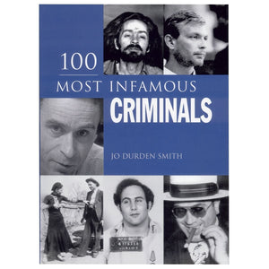 100 Most Infamous Criminals, [Product Type] - Daves Deals