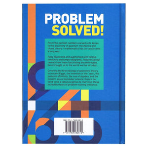 Problem Solved!