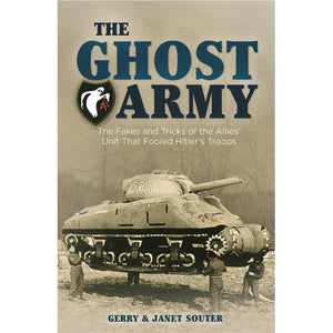 The Ghost Army: Conning the Third Reich, [Product Type] - Daves Deals