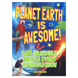 Planet Earth Is Awesome, [Product Type] - Daves Deals