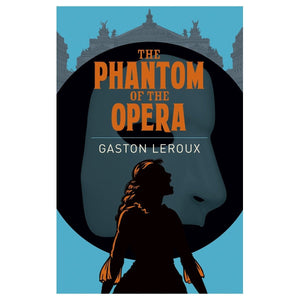 The Phantom Of The Opera, [Product Type] - Daves Deals