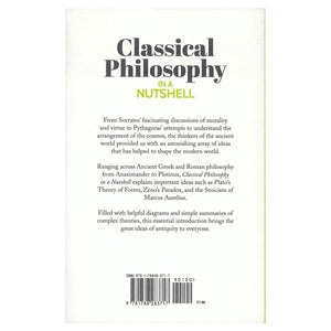 Classical Philosophy in a Nutshell