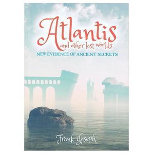Atlantis And Other Lost Worlds - New Evidence Of Ancient Secrets, [Product Type] - Daves Deals