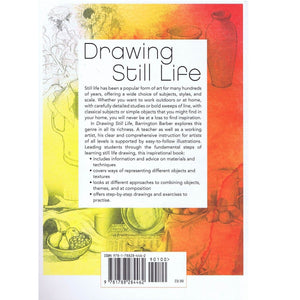Drawing Still Life, [Product Type] - Daves Deals