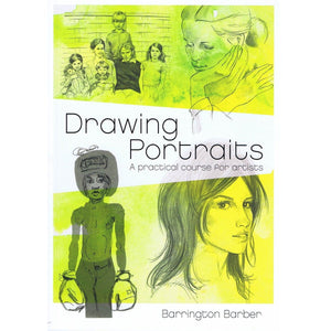 Drawing Portraits - Daves Deals