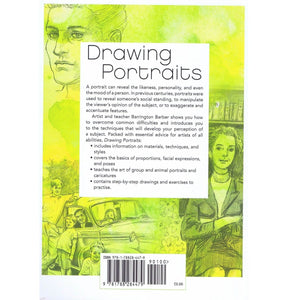 Drawing Portraits, [Product Type] - Daves Deals