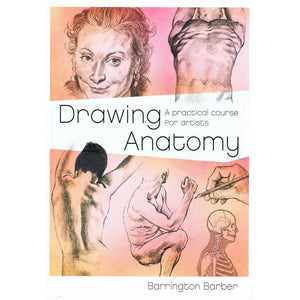 Drawing Anatomy - Daves Deals