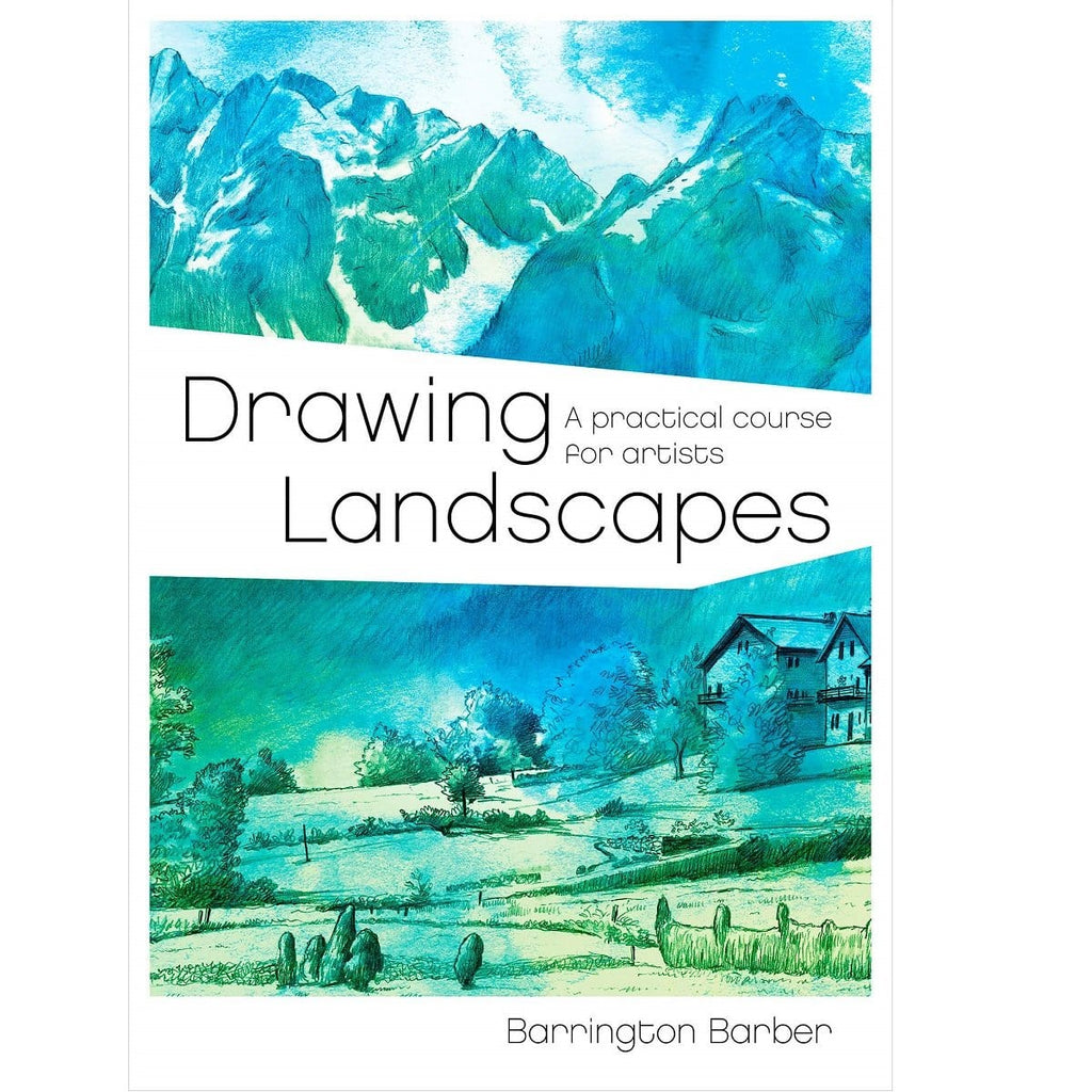 Drawing Landscapes, [Product Type] - Daves Deals