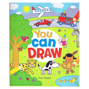 You Can Draw, [Product Type] - Daves Deals
