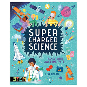 Super Charged Science, [Product Type] - Daves Deals