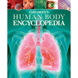 Children's Human Body Encyclopedia, [Product Type] - Daves Deals