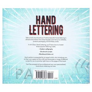 Hand Lettering, [Product Type] - Daves Deals