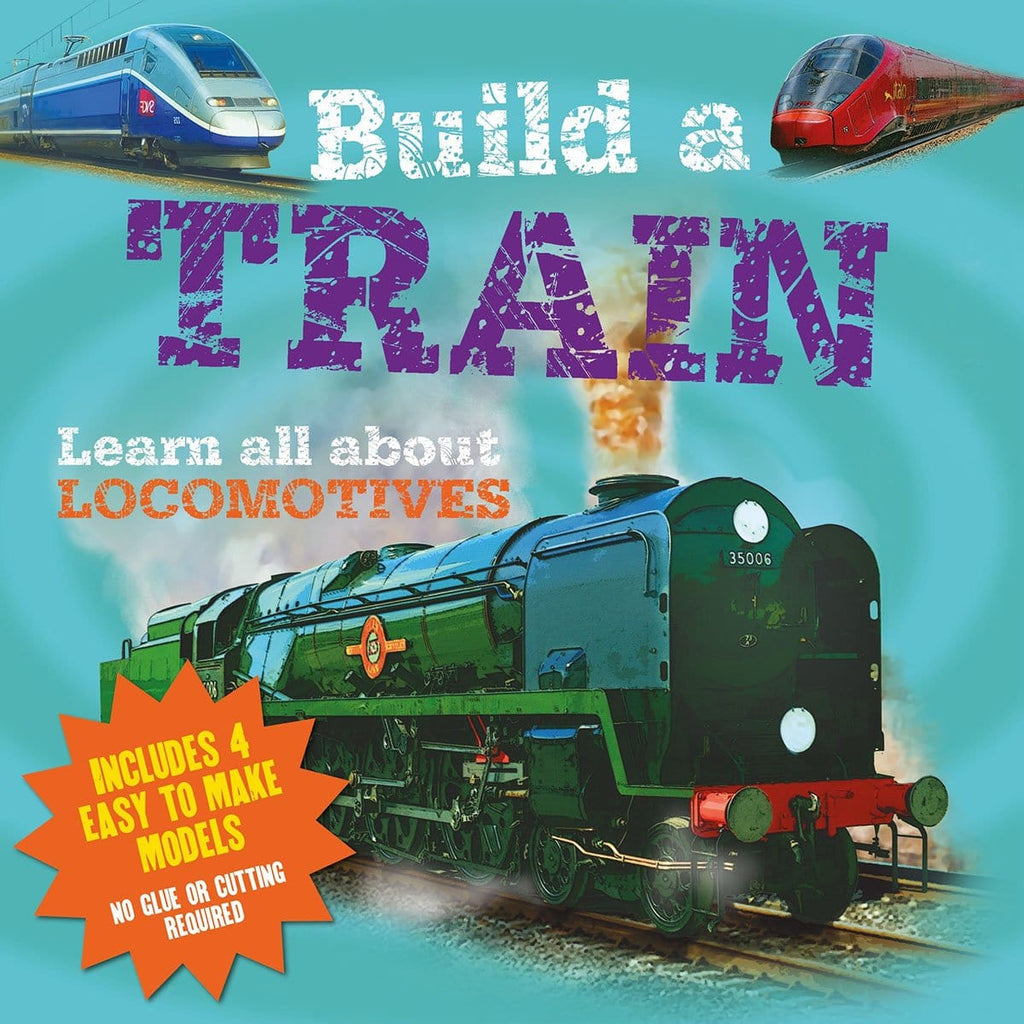Build a Train, [Product Type] - Daves Deals
