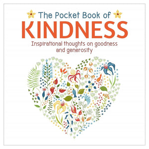 The Pocket Book of Kindness, [Product Type] - Daves Deals