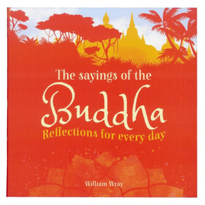 The Sayings of the Buddha, [Product Type] - Daves Deals
