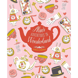 Alice's Adventures In Wonderland, [Product Type] - Daves Deals