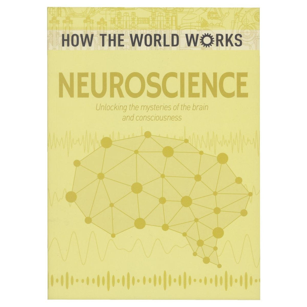 How The World Works Neuroscience, [Product Type] - Daves Deals