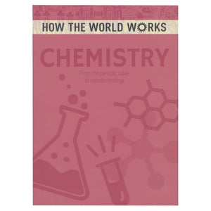 How The World Works Chemistry, [Product Type] - Daves Deals