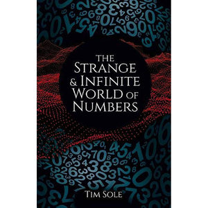 The Strange & Infinite World of Numbers, [Product Type] - Daves Deals