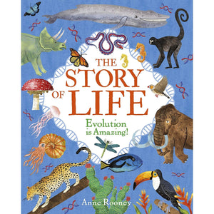 The Story of Life Evolution is Amazing!, [Product Type] - Daves Deals