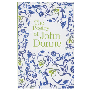 The Poetry of John Donne, [Product Type] - Daves Deals