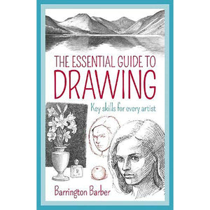 The Essential Guide to Drawing: Key Skills for Every Artist, [Product Type] - Daves Deals
