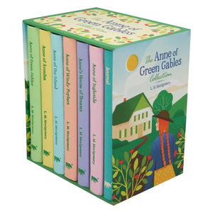 The Anne of Green Gables Collection, [Product Type] - Daves Deals