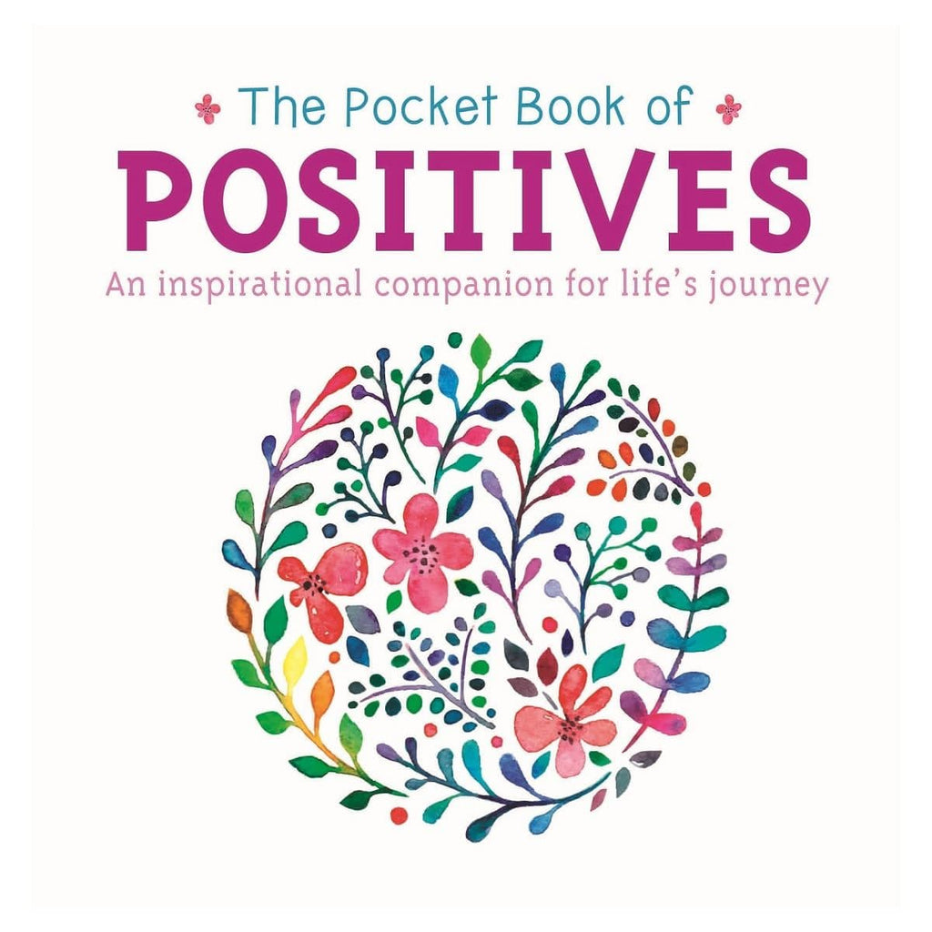 The Pocket Book of Positives