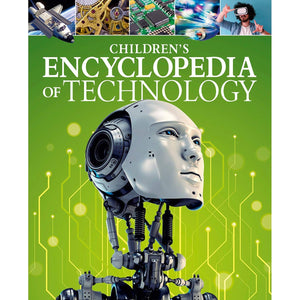 Children's Encyclopedia of Technology, [Product Type] - Daves Deals