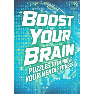 Boost Your Brain, [Product Type] - Daves Deals