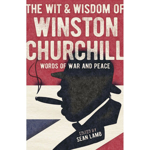 The Wisdom of Winston Churchill: Words of War and Peace, [Product Type] - Daves Deals
