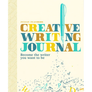 The Creative Writing Journal, [Product Type] - Daves Deals