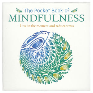 The Pocket Book of Mindfulness, [Product Type] - Daves Deals