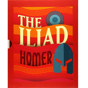 The Iliad, [Product Type] - Daves Deals