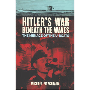 Hitler's War Beneath the Waves, [Product Type] - Daves Deals