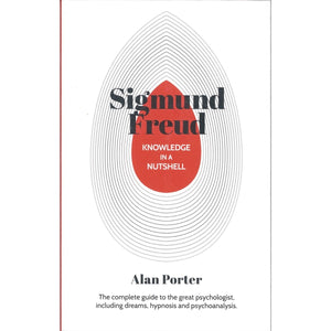 Sigmund Freud, [Product Type] - Daves Deals