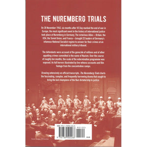 The Nuremberg Trials: Volume I, [Product Type] - Daves Deals